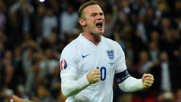 Шилтон: «Руни стоило покинуть ряды сборной Англии после Евро-2016»