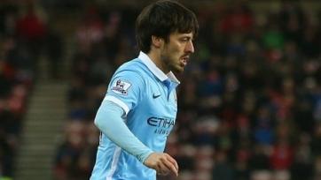 Силва: «С «Манчестер Юнайтед» будем играть исключительно на победу»