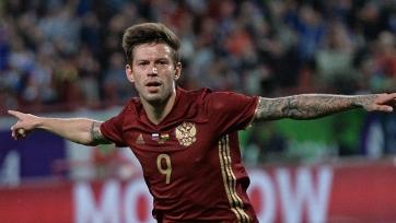 Гол Смолова приносит сборной России победу над Ганой