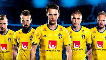 Швеция – Нидерланды, онлайн-трансляция. Стартовые составы команд