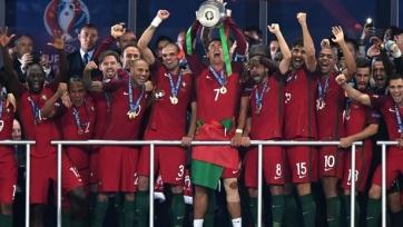 Швейцария – Португалия, онлайн-трансляция. Стартовые составы команд