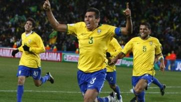 Лусио одобряет решение Тите лишить Неймара капитанской повязки в бразильской сборной