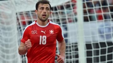 Португалия проиграла на выезде швейцарцам