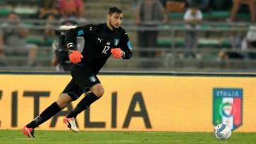Доннарумма: «Я востребован в итальянской сборной и это невероятно круто»