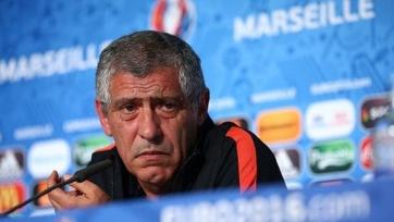 Сантуш: «Португалии пора забыть успех на Чемпионате Европы»