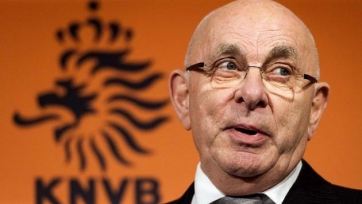 Стало известно, кого поддержит FA на выборах президента УЕФА