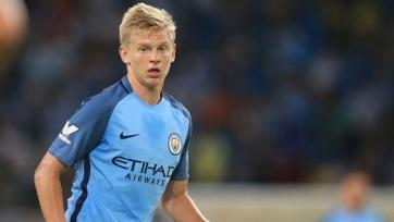 Селюк: «Зинченко – не совсем тот игрок, который подходит для Англии»