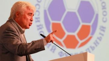 Ловчев: «Может, и в футболе санкции ввести, чтобы к нам из Америки и Европы не привозили всех подряд?»