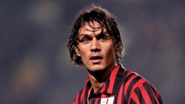 Паоло Мальдини: «Люблю «Милан», но не связываю с ним своё будущее»