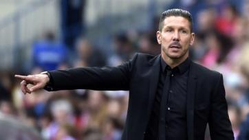 Диего Симеоне станет тренером «Интера» в 2018-м году?