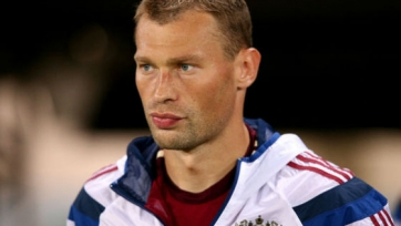 Василий Березуцкий: «Мы – не спортивная страна, у нас не любят спорт»