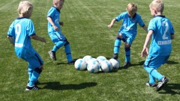 Представитель «Зенита»: «Задача клубной академии – вырастить игрока уровня ФНЛ»