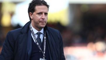 Спортивный директор «Ювентуса» отклонил предложение «Милана»