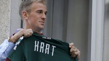 «Ман Сити» готов заплатить Харту 9 миллионов фунтов за уход из клуба