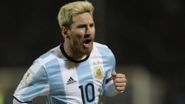 В Аргентине поведение Месси назвали позором