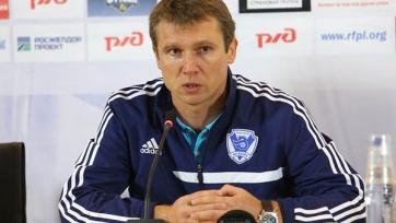 Официально: Андрей Талалаев – новый наставник «Тамбова»