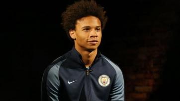 Сане может дебютировать за «МанСити» в матче с «Манчестер Юнайтед»