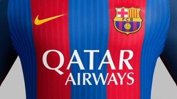«Барселона» хочет продолжить сотрудничество со своим главным спонсором
