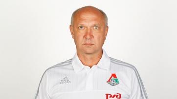 Юрий Батуренко будет помогать Юрию Сёмину