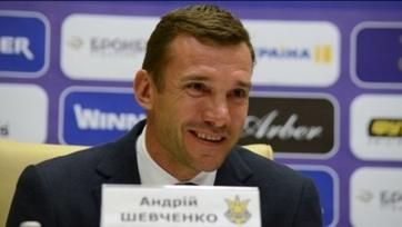 Андрей Шевченко готов пригласить в сборную Украины футболистов, играющих в России