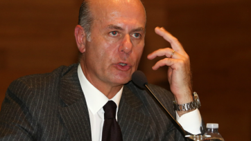 Гандини назначен исполнительным директором «Ромы»
