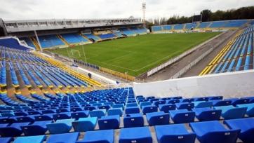 УЕФА закрыл восточную трибуну стадиона «Ростова» на ближайший матч ЛЧ