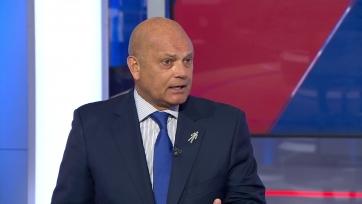 Уилкинс: «Защитники «Ман Сити» вряд ли смогут сдержать Ибрагимовича»