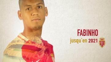 Фабиньо пролонгировал соглашение с «Монако»