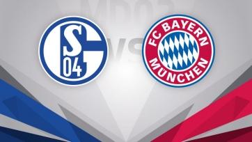 «Шальке» - «Бавария», онлайн-трансляция. Стартовые составы команд