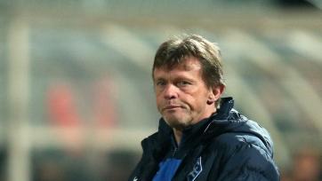 Франк Веркотерен: «Играем не хуже других, но не забиваем»