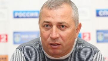Хазрет Дышеков возглавил «Сочи»
