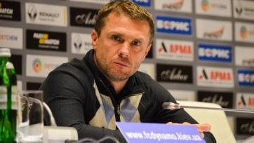 СергейРебров: «После забитого гола мы потеряли уверенность в себе, испугались»