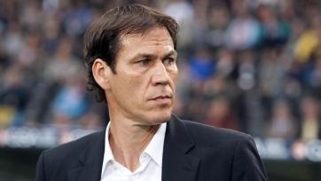 Руди Гарсия не хочет тренировать «Марсель»