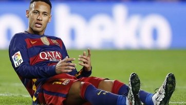 Представитель ПСЖ: «Неймар использовал нас, чтобы получить выгодный контракт с «Барселоной»