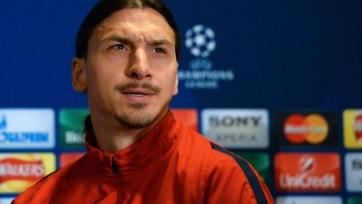 Гвардиола: «Я очень уважаю Ибрагимовича, он один из лучших игроков мира»
