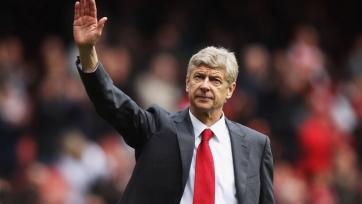 Венгер: «Игроки «Арсенала» заматерели и готовы бороться за титул»