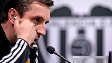 Невилл: «Ибрагимович – основная проблема «Манчестер Сити»