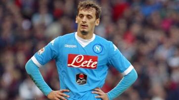 Агент: «Габбьядини близок к продлению контракта с «Наполи»