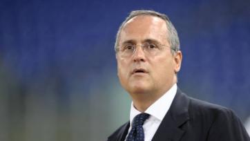 Ферреро: «У Лотито только один недостаток – он врёт, будто переживает за «Лацио»