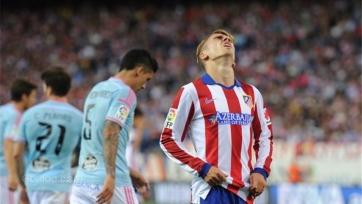 «Сельта» – «Атлетико», онлайн-трансляция. Стартовые составы команд
