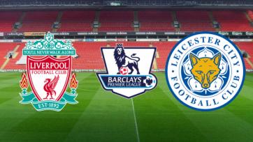 «Ливерпуль» - «Лестер», онлайн-трансляция. Стартовые составы команд