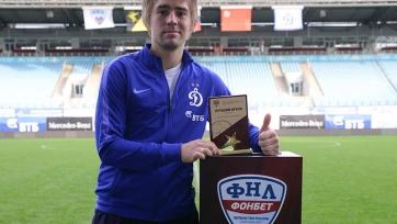 «Динамо» выиграло у «СКА-Хабаровска», «Кубань» сыграла вничью с «Соколом» и другие результаты 12-го тура ФНЛ