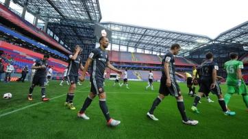 Акинфеев: «Новый стадион напоминает «Стэмфорд Бридж»