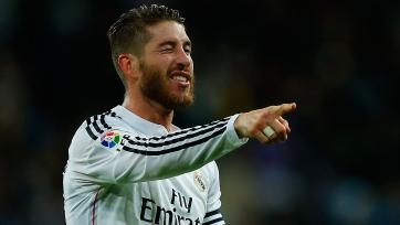 Рамос: «Реал» будет сражаться за трофеи во всех турнирах»