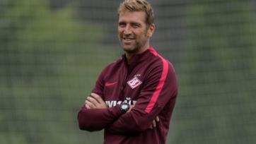 Массимо Каррера: «Знаю, что «Спартак» привык побеждать, но давно не выигрывал»