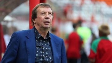 Юрий Сёмин: «»Локомотив» должен быть на самом верху»