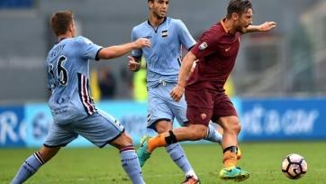 Франческо Тотти: «Впервые в жизни я боялся не забить пенальти»