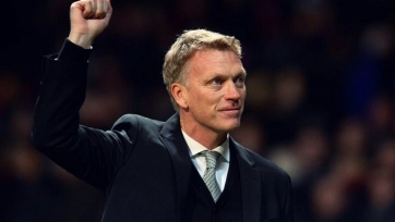 Мойес: «Я мог выиграть Премьер-Лигу с «Эвертоном»