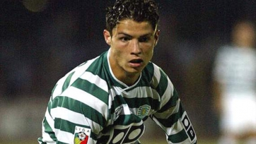 Роналду: «Я надеялся на то, что «Реал» и «Спортинг» будут в одной группе»