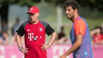 Анчелотти: «Атмосфера на стадионах Германии лучше, чем в Италии»